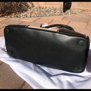 Prada Bags - Authentic Prada Handbag with Leather Trim